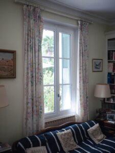 Fenêtres bois Limonest