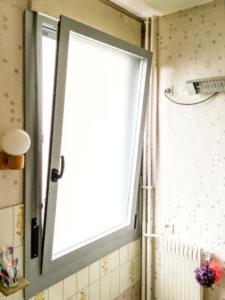 Fenêtres aluminium Lyon